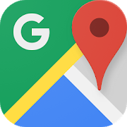 Google Maps for the Kindle Fire HDX - Direct Download .APK File